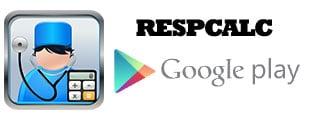 RespCalc Google Play