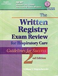 written registry exam review